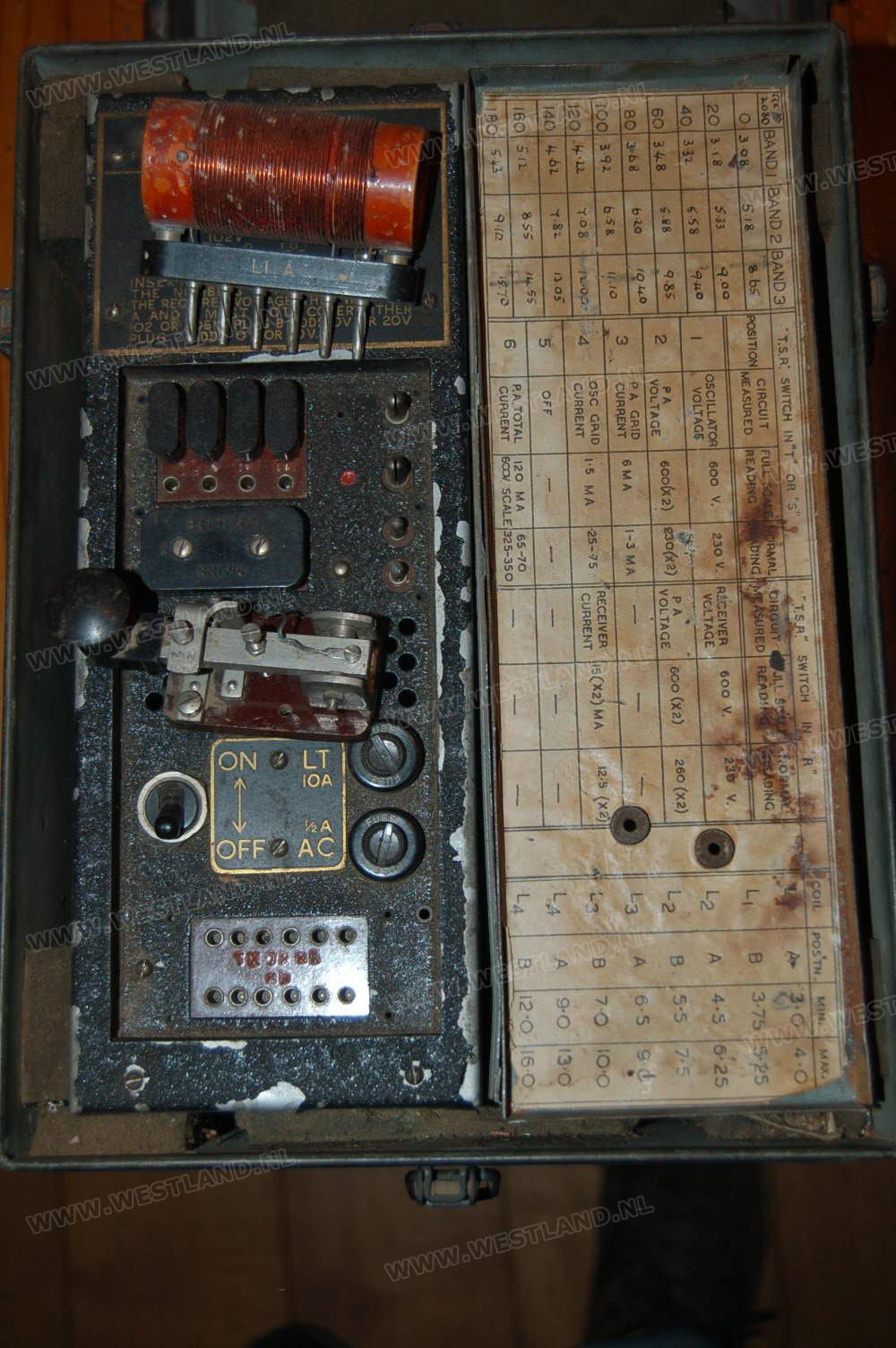 b2 spy radio