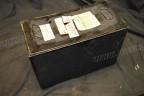 British WWII 303  ammo box