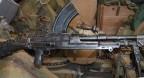 Deativated MKI Bren Gun