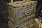 WWII 50call  ammo box