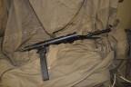 Onklaar Sten Gun MK II