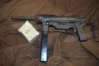 Deko M3 Grease gun onklaar