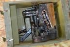 mint 1918 belt loader