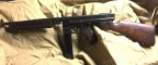 Deativated Thompson M1