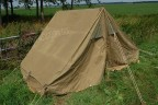 WWII British Officiers style tent